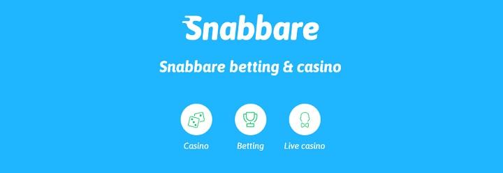 Betta snabbt och enkelt hos Snabbare.com
