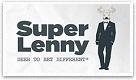 Spelbolag SuperLenny