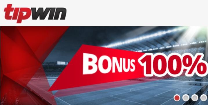 Tipwin Bonus på OS